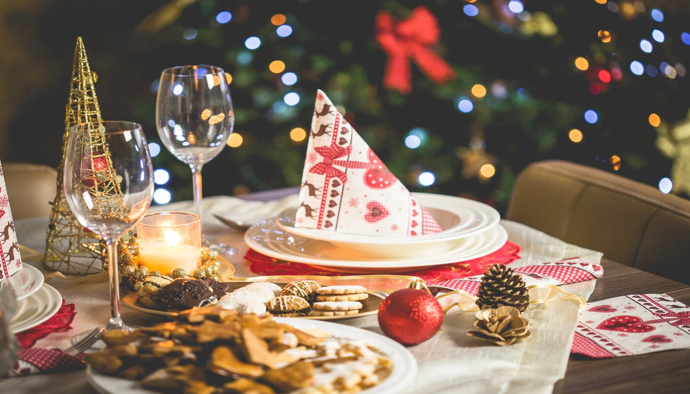 CHRISTMAS FOOD AND WINE PAIRING: A GUIDE FROM THE NEW ZEALAND HOUSE OF WINE